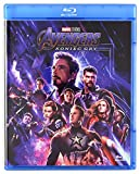 Avengers: Endgame [2Blu-Ray] [Region Free] (Audio italiano. Sottotitoli in italiano)