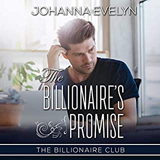 The Billionaire's Promise cover art