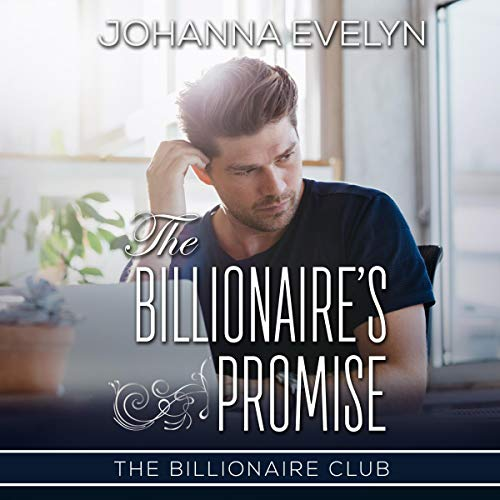 The Billionaire's Promise audiobook cover art