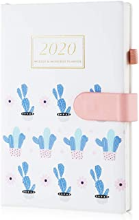 Best action day academic planner 2018 2019 Reviews