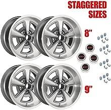 Best pontiac rally wheels Reviews