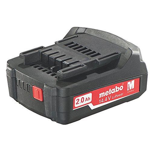 Metabo Akkupack 14,4 V, 2,0 Ah, Li-Power 625595000