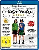 Ghost World (Import-Germany, Region Free Blu-ray)