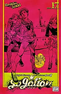 Jojolion - Jojo's Bizarre Adventure Saison 8 Edition simple Tome 17