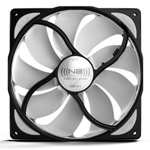 Noiseblocker Alphacool L12 NB-eLoop B14-PS Bionic Fan (140x140x29mm)