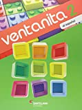Ventanita Al Espanol. Libro Del Alumno - Volume 2 (+ Multirom)