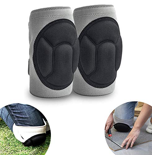 Men Women Limited Special Price Knee Pads Max 76% OFF for Cleaning Cushion Foam Kneep Thick Extra