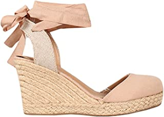 Best ankle wrap wedges Reviews