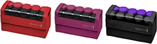 Remington H1016 Compact Ceramic Worldwide Voltage Hair Setter, Hair Rollers, 1-1 ¼ Inch,..