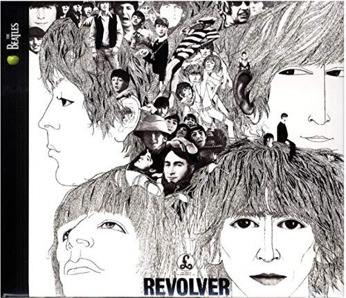 The Beatles - Revolver (English Edition)