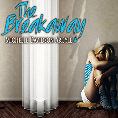The Breakaway audiobook cover art