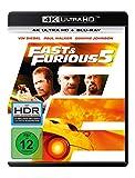 Fast & Furious 5 (4K Ultra HD) (+ Blu-ray 2D)