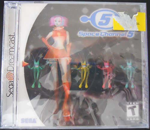 Space Channel 5 [US Import]
