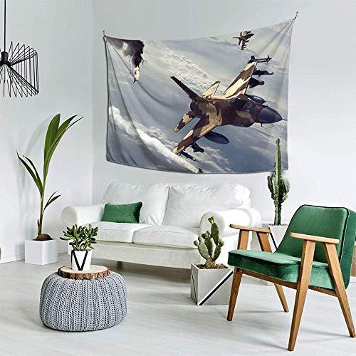 DGSJH Tapiz de arte de baloncesto, decoración de pared, manta colgante para sala de estar, cocina, dormitorio al aire libre, dormitorio 150x200cm