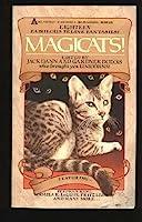 Magicats! 0441515312 Book Cover