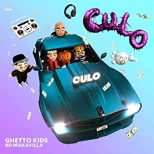 Ghetto Kids & RD Maravilla