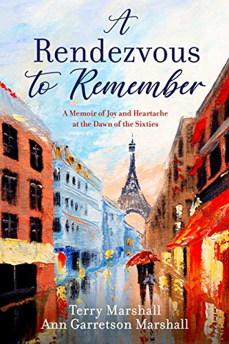 A Rendezvous To Remember by Terry Marshall & Ann Garretson Marshall ebook deal