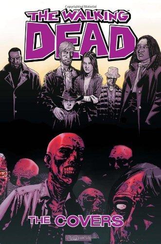 The Walking Dead Covers Volume 1 HC by Robert Kirkman (21-Oct-2010) Hardcover