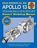 NASA Mission AS-508 Apollo 13 Owners