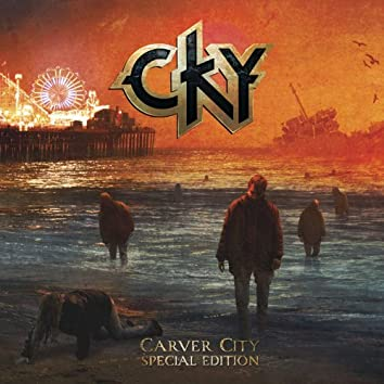 Carver City [Special Edition]