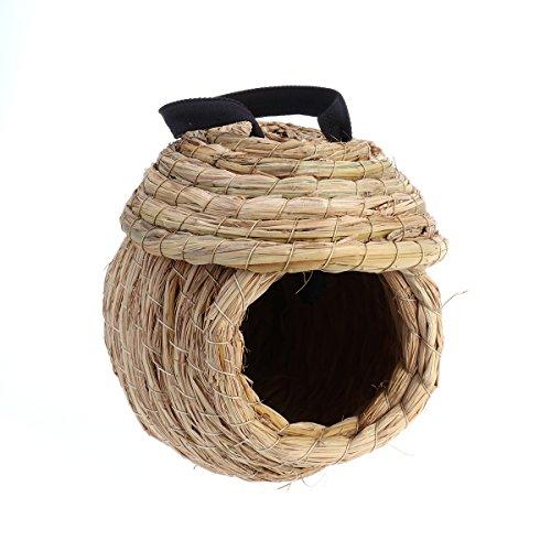 ueetek nid pour oiseaux pour perroquet Hamac lit pour petits animaux 21,5 cm