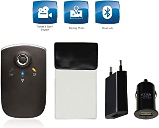 cellePhone Batterie Li-ION Compatible avec Holux 236 GR236 GPSlim236 Remplacement pour HXE-W01