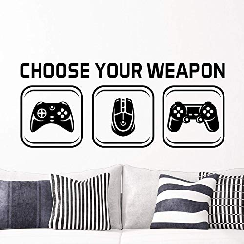 Choose Your Weapon Play Children...