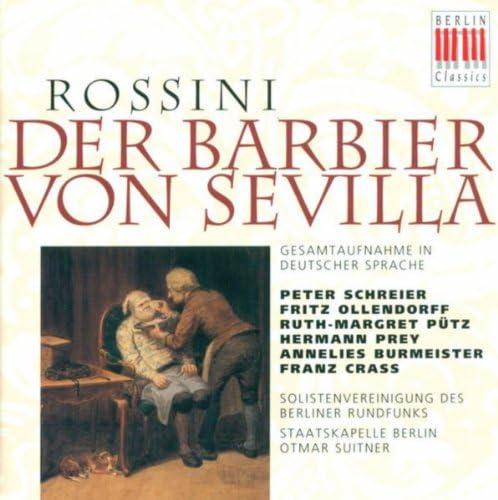 Otmar Suitner, Berlin Staatskapelle & Berlin Radio Soloists