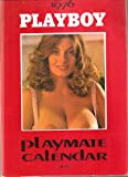 Playboy Playmate Wall Calendar 1976