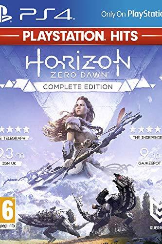 Horizon Zero Dawn HITS (PS4 Only)