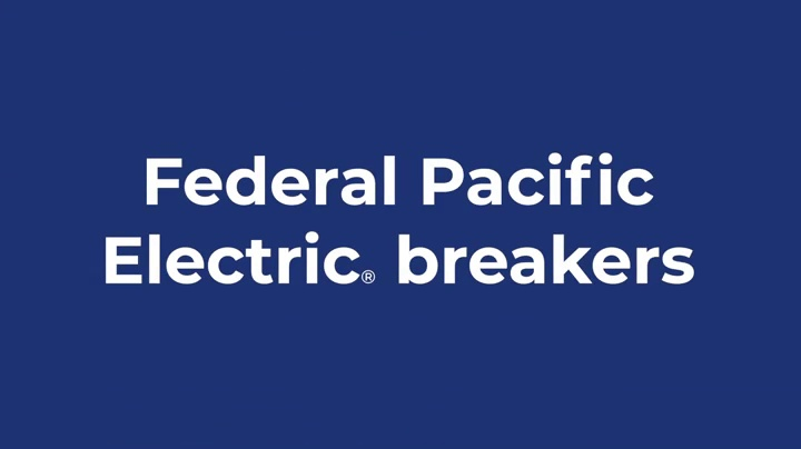 Federal Pacific Breaker NC140 Thin FPE 40 Amp 1 Pole Stab-Lok Type /'/'NC/'/'