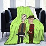 LMHBLTOP Beavis and Butt-Head Blanket Ultra-Soft Flannel Fleece Throw Blanket 80'' x60