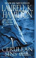 Cerulean Sins (Anita Blake, Vampire Hunter, #11)