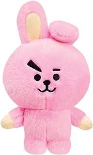 AURORA BT21 Officiële Merchandise, Cooky Soft Toy, Klein, 61326, Roze