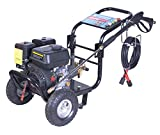 Gas Power Pressure Washer Engine 196 CC 6.5 HP 2800 PSI 3.0 GPM