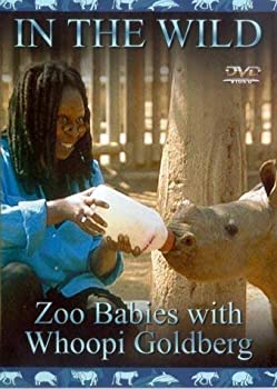 In the Wild  Zoo Babies with Whoopi Goldberg
