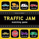 TRAFFIC JAM MATCHING GAME