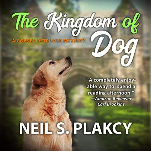 The Kingdom of Dog cover art