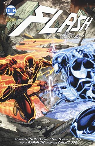 Flash: 6