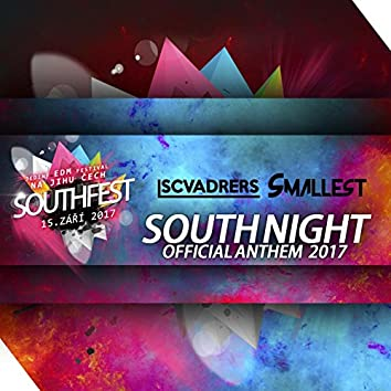 SouthNight (feat. Scvadrers)