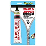 Star brite Snap & Zipper Lubricant + Protectant - Marine Grade Anticorrosive, Non-Toxic & Non-Staining Lube, Clear