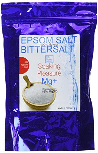 Bitterzout Epsom zout, 500 g