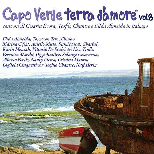 Capo Verde Terra D'Amore Vol.8