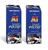 ILODA Dr. Wack A1 Speed Polish - Abrillantador de coche para...
