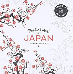 vive le color japan