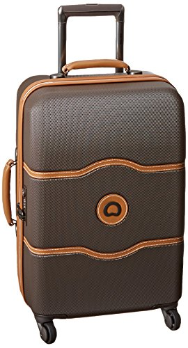 DELSEY Paris Carry-On, Choc Brown