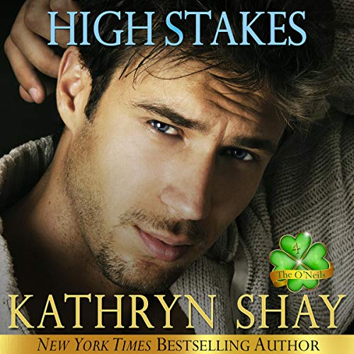 High Stakes Audiobook By Kathryn Shay cover art