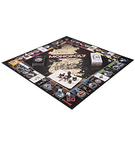 TruffleShuffle Jeu Monopoly Game Of...