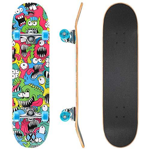 Xootz -   Kinder-Skateboard
