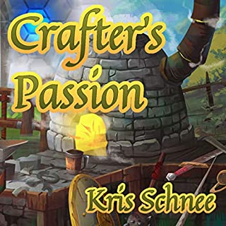 Crafter's Passion Titelbild